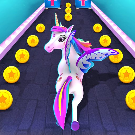 Magical Pony Run - Unicorn Runner