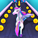 Magical Pony Run - Unicorn Runner - Androidアプリ