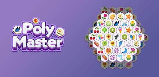 Poly Master - Match 3 & Puzzle Matching Game 1.0.1 screenshots 8