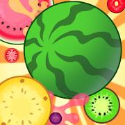 APK Crazy Falling Watermelon