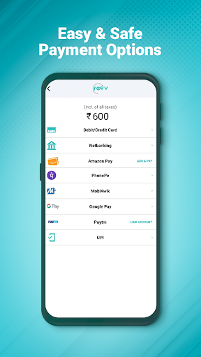 Revv App - Self Drive Car Rental Services in India android2mod screenshots 8