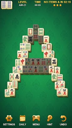 Mahjongのおすすめ画像1