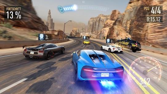 Need for Speed: NL Rennsport 2