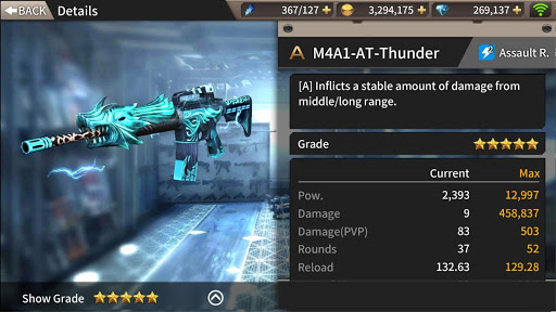 Fatal Raid  screenshots 6
