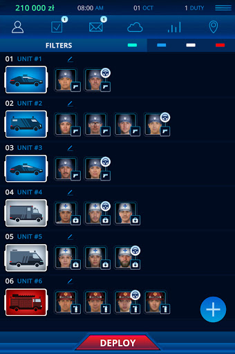 112 Operator DEMO screenshot 12