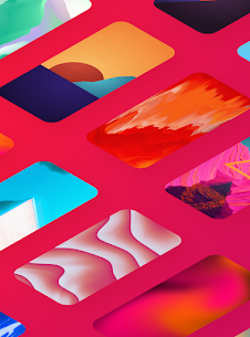 Crimson – Unique blend of Wallpapers (MOD APK, Paid) v1.0.0 3