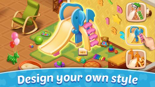 Baby Manor: Baby Raising Simulation & Home Design 1.5.1 screenshots 4