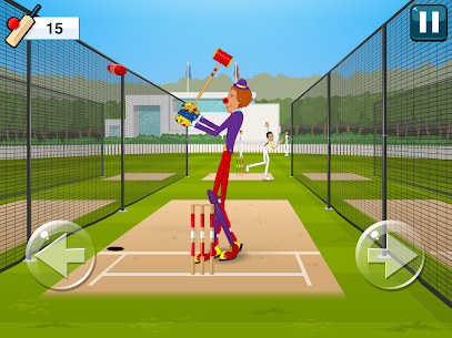 Stick Cricket 2 MOD (Unlimited Money) 10