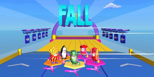 Fall Guys & Fall Girls Knockdown Multiplayer 17 screenshots 1