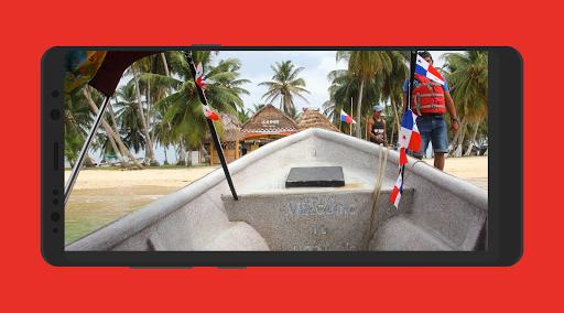 Panamá Radio & TV 10.01 screenshots 1