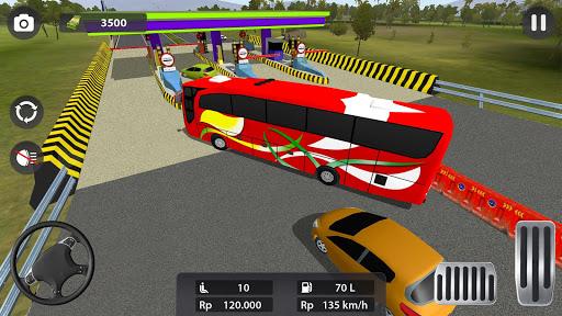 Bus Parking Games 21 ud83dude8c Modern Bus Game Simulator  Screenshots 4