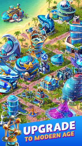 Paradise Island 2: Hotel Game  screenshots 9