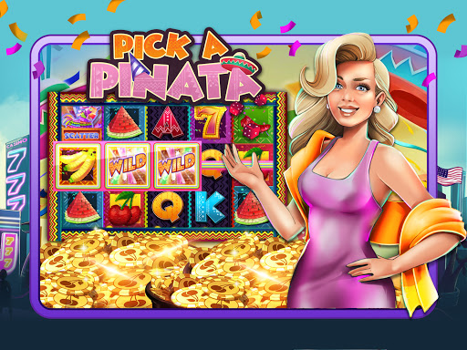 Mary Vegas - Huge Casino Jackpot & slot machines  screenshots 13