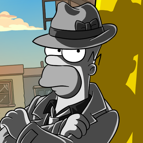 The Simpsons™:  Tapped Out   (Free Shopping) 4.51.0 mod