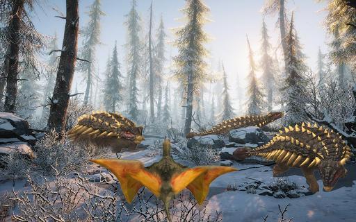 Dimorphodon Simulator 1.0.6 screenshots 19