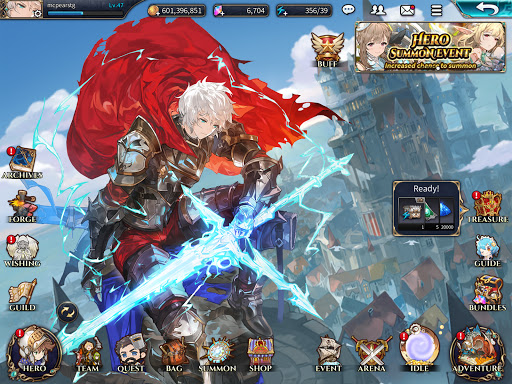 Shining Beyond android2mod screenshots 13