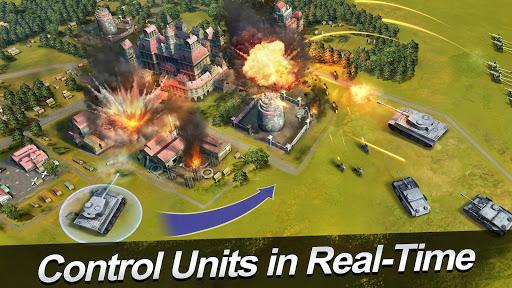 World Warfare 1.0.65.1 screenshots 6