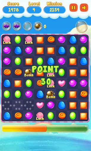 Candy Breaker screenshots 5