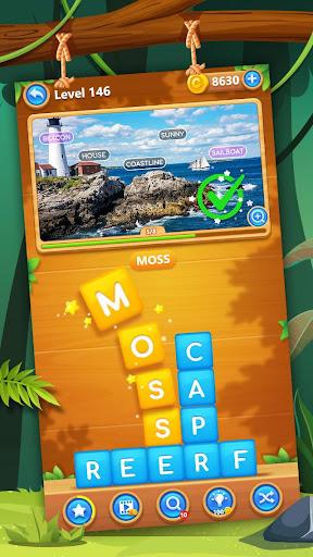 Word Swipe Pic 1.6.9 screenshots 1