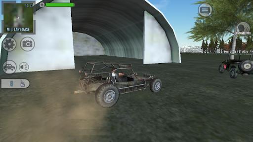 Experiment Z - Zombie  screenshots 5