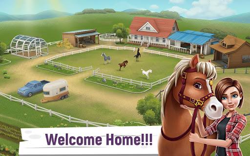 My Horse Stories 1.3.6 screenshots 2