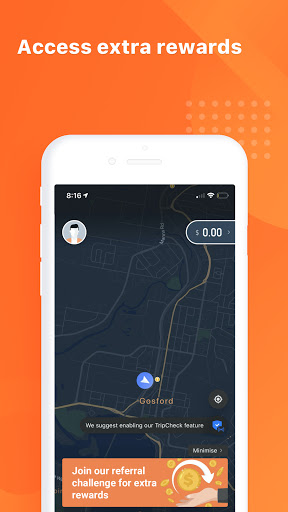 DiDi Driver 7.5.86 Screenshots 4