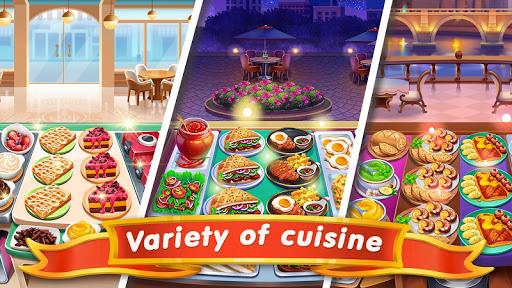 Cooking Marina - fast restaurant cooking games 1.8.06 Screenshots 6
