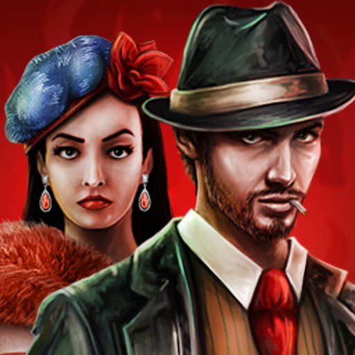 Mafia Game - Gangsters, Mobs and Families