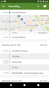 Tour: Automatic Mileage Log For Pc 2021 (Windows 7/8/10 And Mac) 1