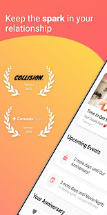 Couply – the free app for Couples