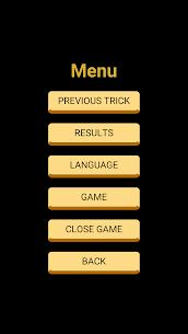 Trix – Online intelligent card game 10