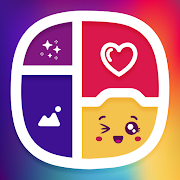 Photo Collage Maker - Editor & Photo Collage