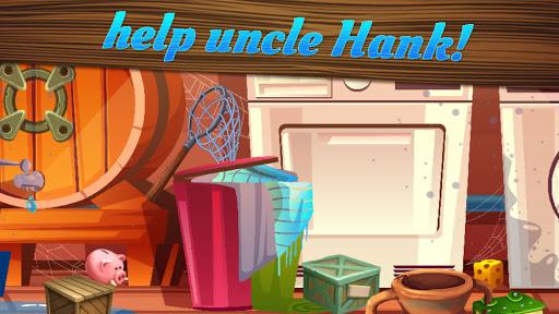 Hidden Objects - Uncle Hank's Adventures 1.0.7.8 screenshots 15