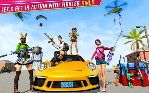 Counter Terrorist Strike : FPS Shooting Game 2021  screenshots 9
