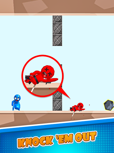 Rocket Punch! modavailable screenshots 11