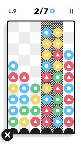 Match Attack - Fast Paced Color Matching Goodness screenshots 6