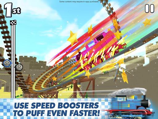 Thomas & Friends: Go Go Thomas 2.3 Screenshots 12