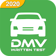 DMV Written Test (Car, Motorcycle and CDL)
