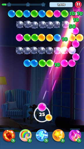 Bubble Shooter  screenshots 5