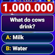 Millionaire 2020 - Free Trivia Quiz Offline Game