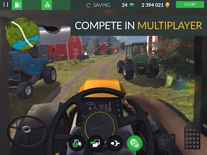 Farming PRO 3 Screenshot
