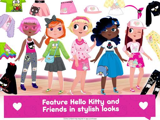 Hello Kitty Fashion Star 2.4 Screenshots 22