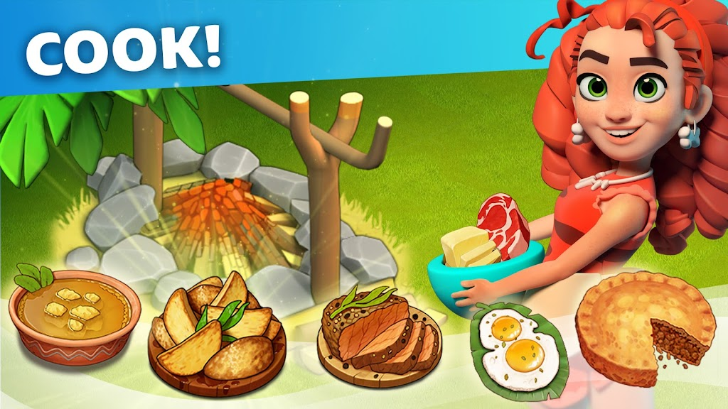 Family Island™ - Farm game adventure  poster 12