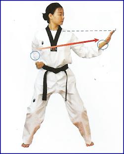 How to learn taekwondo. Taekwondo kids