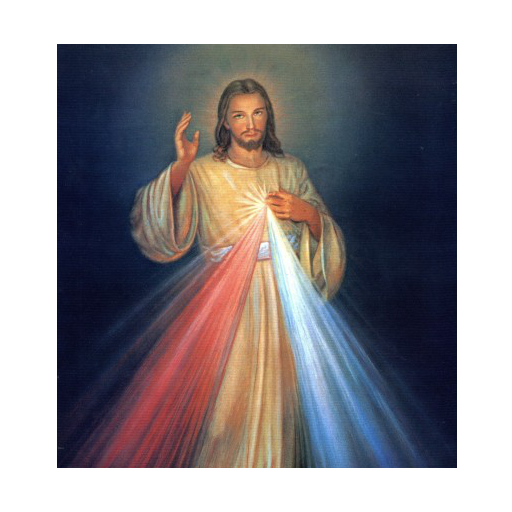 Divine Mercy Chaplet APK