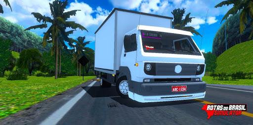 Rotas Do Brasil Simulador 0.8.4 screenshots 2