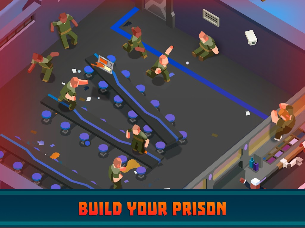 Prison Empire Tycoon - Idle Game  poster 14