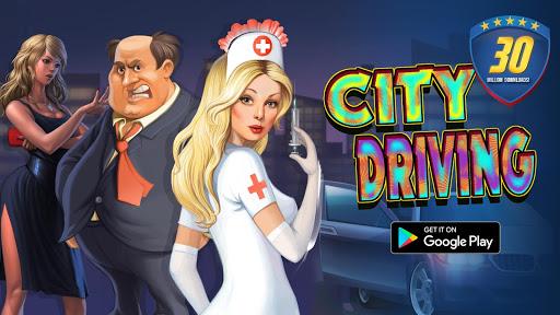 City Driving 3D 3.1.4 Screenshots 20