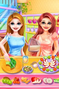 Besties Diary Story  For Pc – How To Download and Install in Windows/Mac. 2