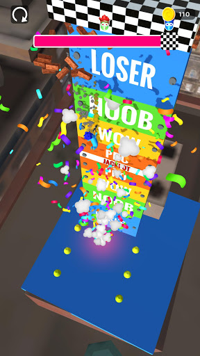 Bricky Fall 1.7 screenshots 24